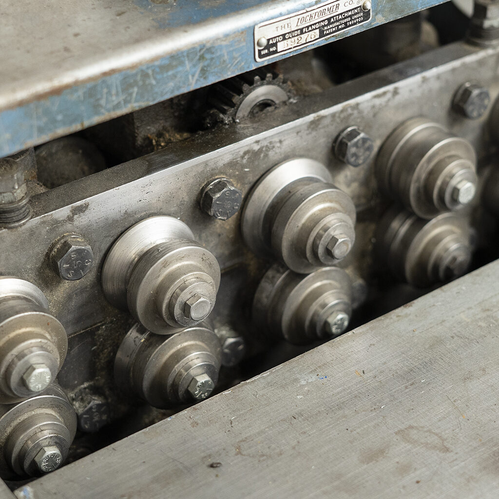 flanging auto guide